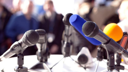 Public Relations Case Studies