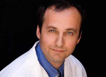 Dr. Alexander Rivkin