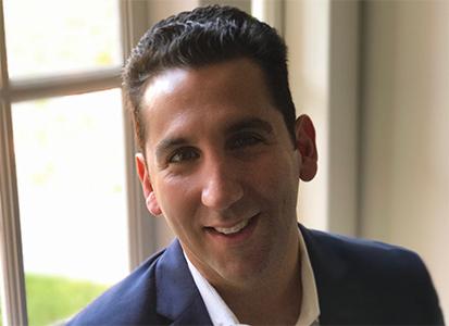 Dr. Elroy Vojdani